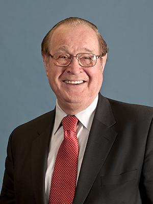 Charles G. Moerdler