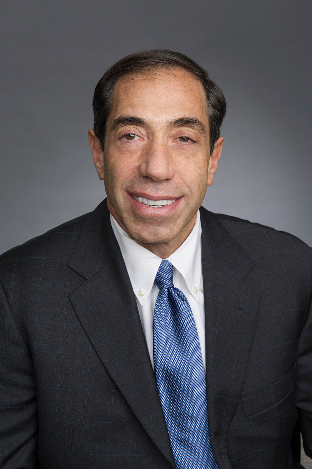 Charlie Freni, President & CEO, Central Hudson Gas & Electric Corp.