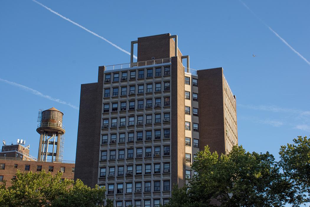 NYCHA's Chelsea-Elliot housing development