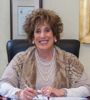 Cynthia Shenker
