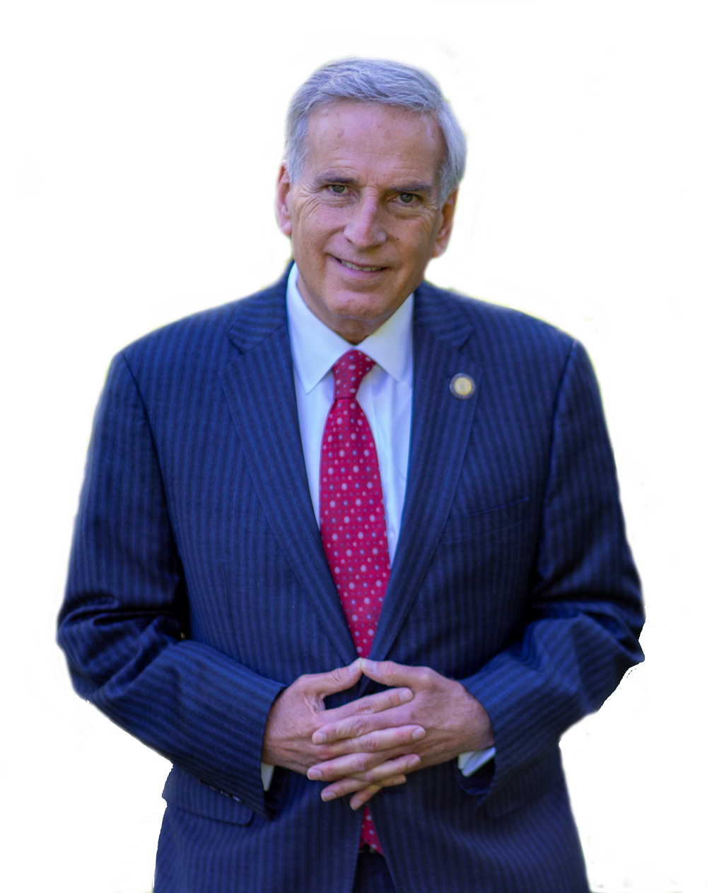 New York City comptroller candidate and Assembly Member David Weprin