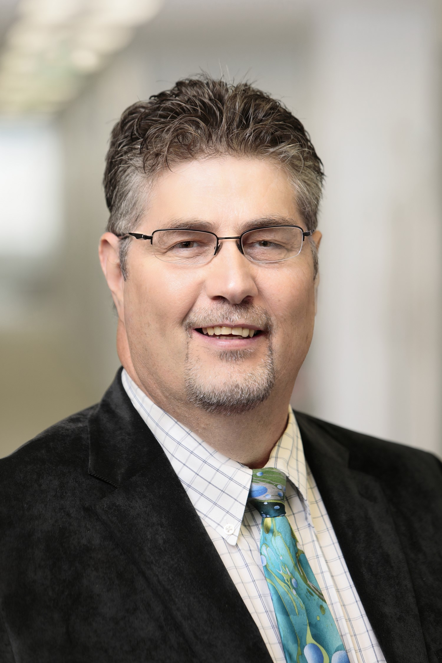 Dennis Elsenbeck, Head of Energy and Sustainability, Energy Consulting Services Phillips Lytle