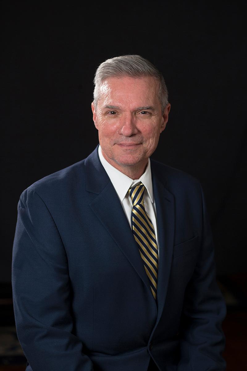 Dr. Donald Boomgaarden