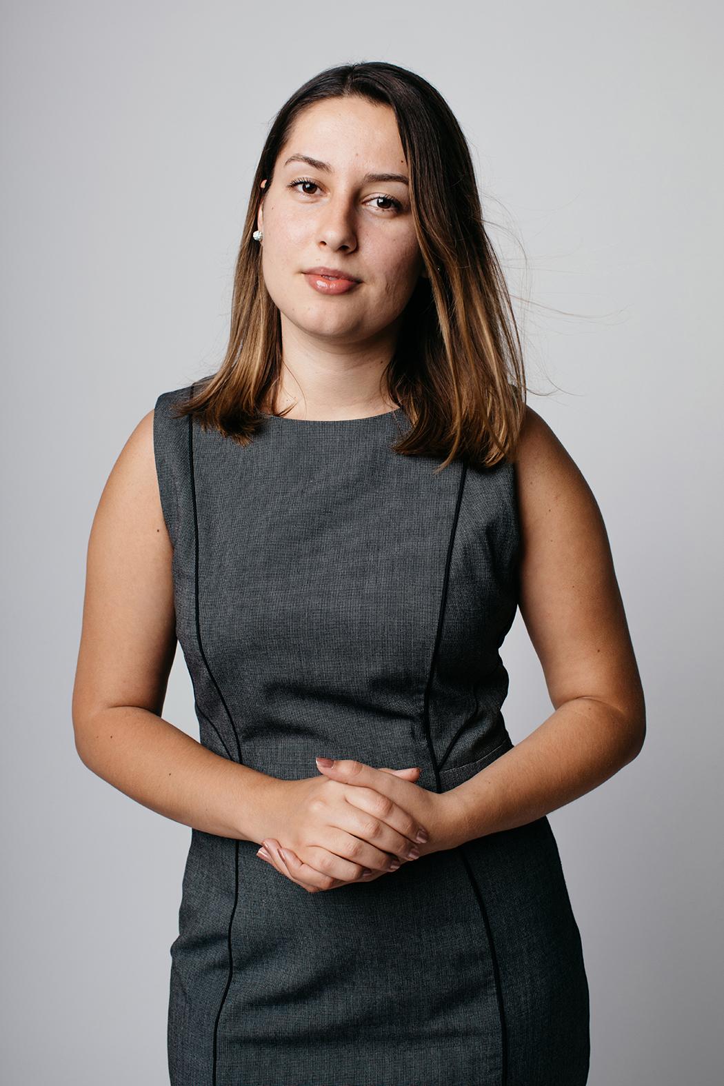 Eglantina Haxhillari
