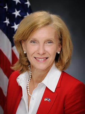 New York Senator Elaine Phillips