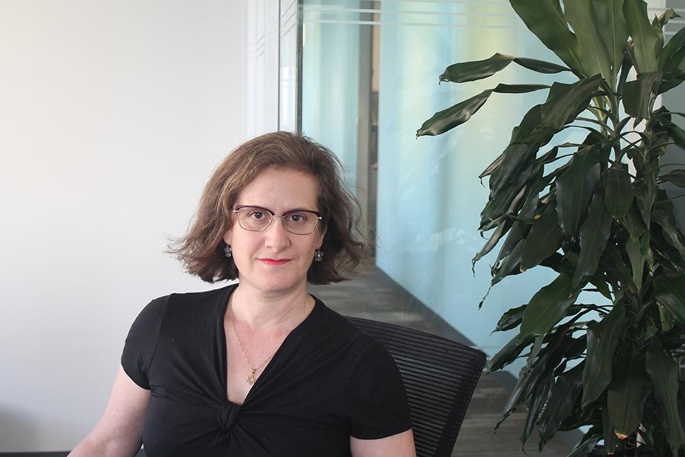 Elizabeth Stein, Lead Counsel, Energy Transition Strategy Environmental Defense Fund