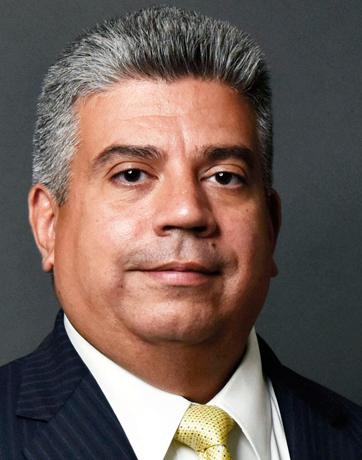 Eric Gonzalez