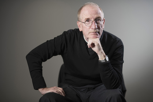 The Rev. Joseph McShane, S.J.