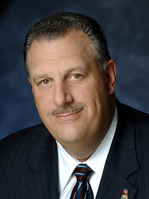 Gary La Barbera