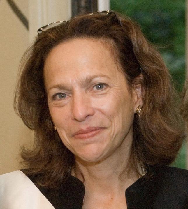 Catherine Lederer-Plaskett