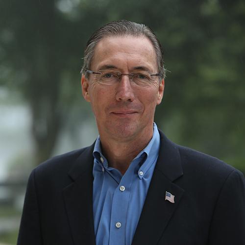 James Gaughran