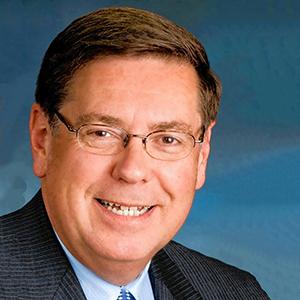 James Seward New York Senate photo
