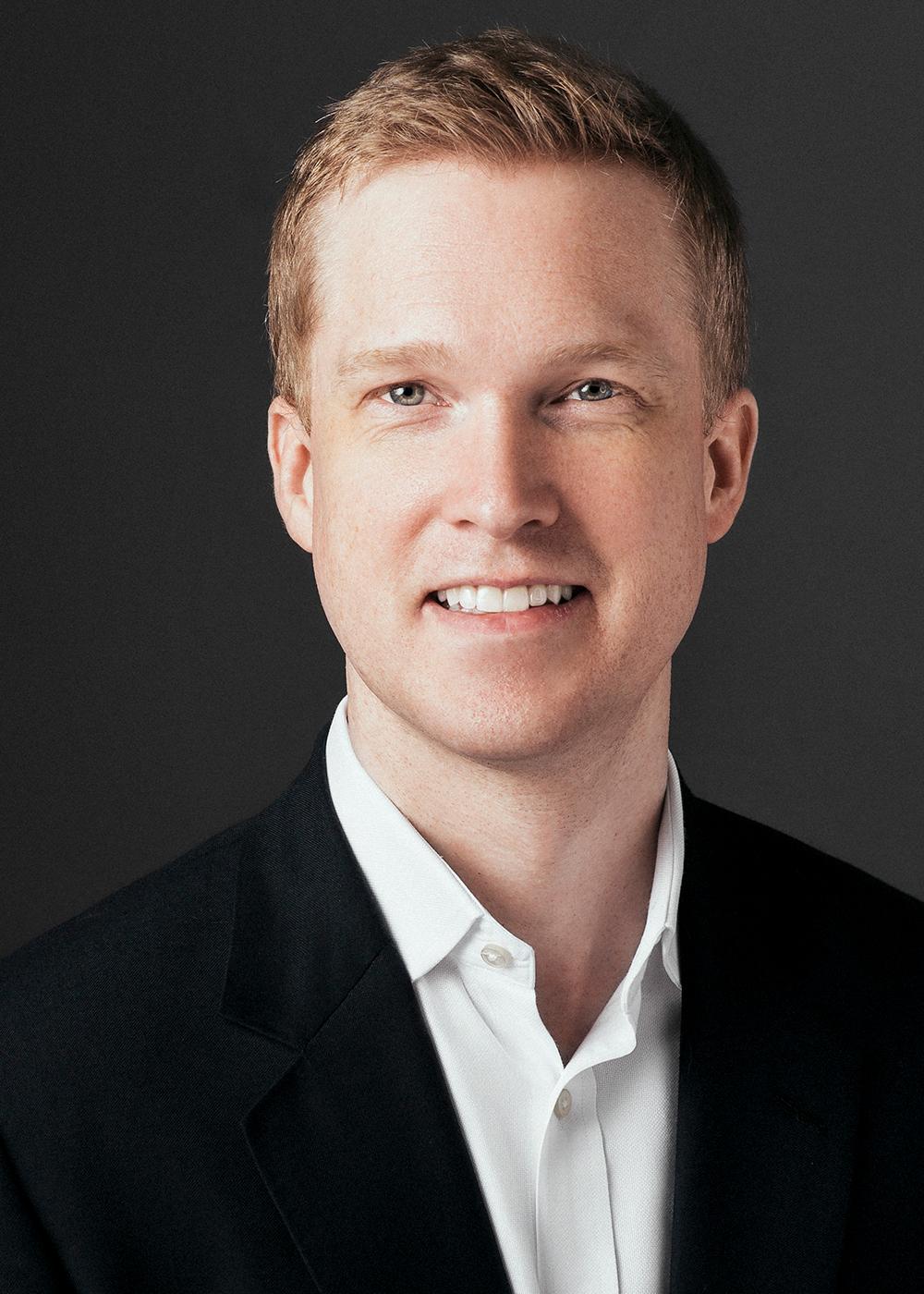 Jeff Vockrodt, Executive Director, Climate Jobs New York