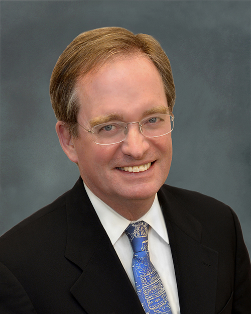 John Rhodes, Chair, New York State Public Service Commission
