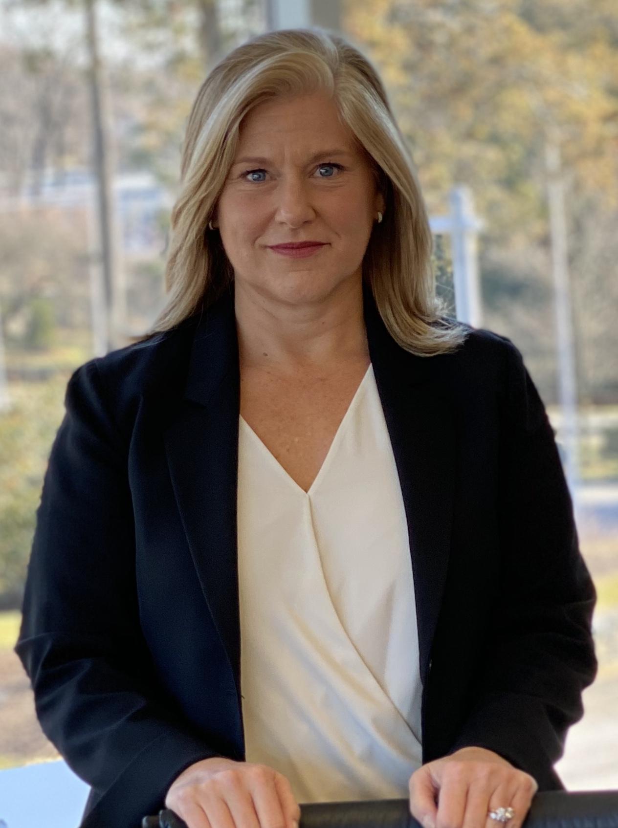 Julia Bovey, Director of External Affairs, Equinor Wind U.S.