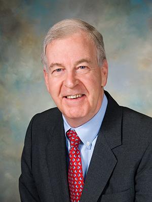 State Sen. Kemp Hannon