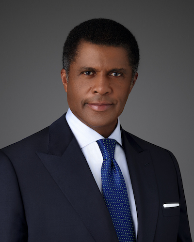 Dr. Philip Ozuah