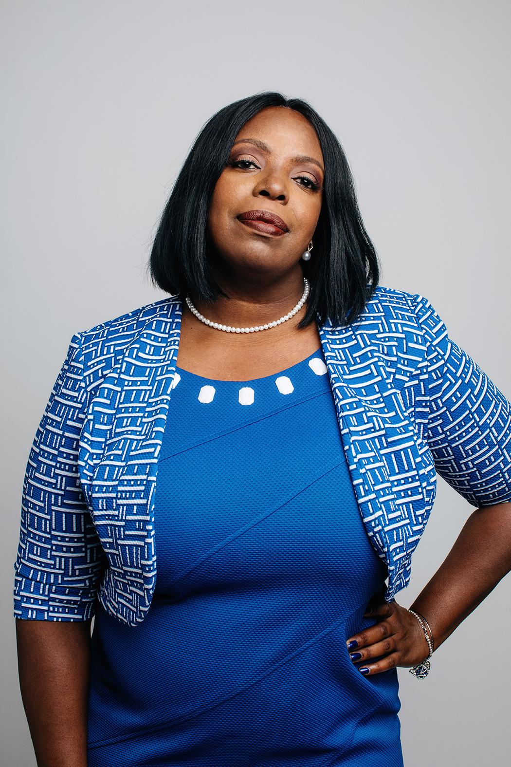 Latrice Monique Walker