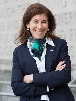 Linda E. Johnson
