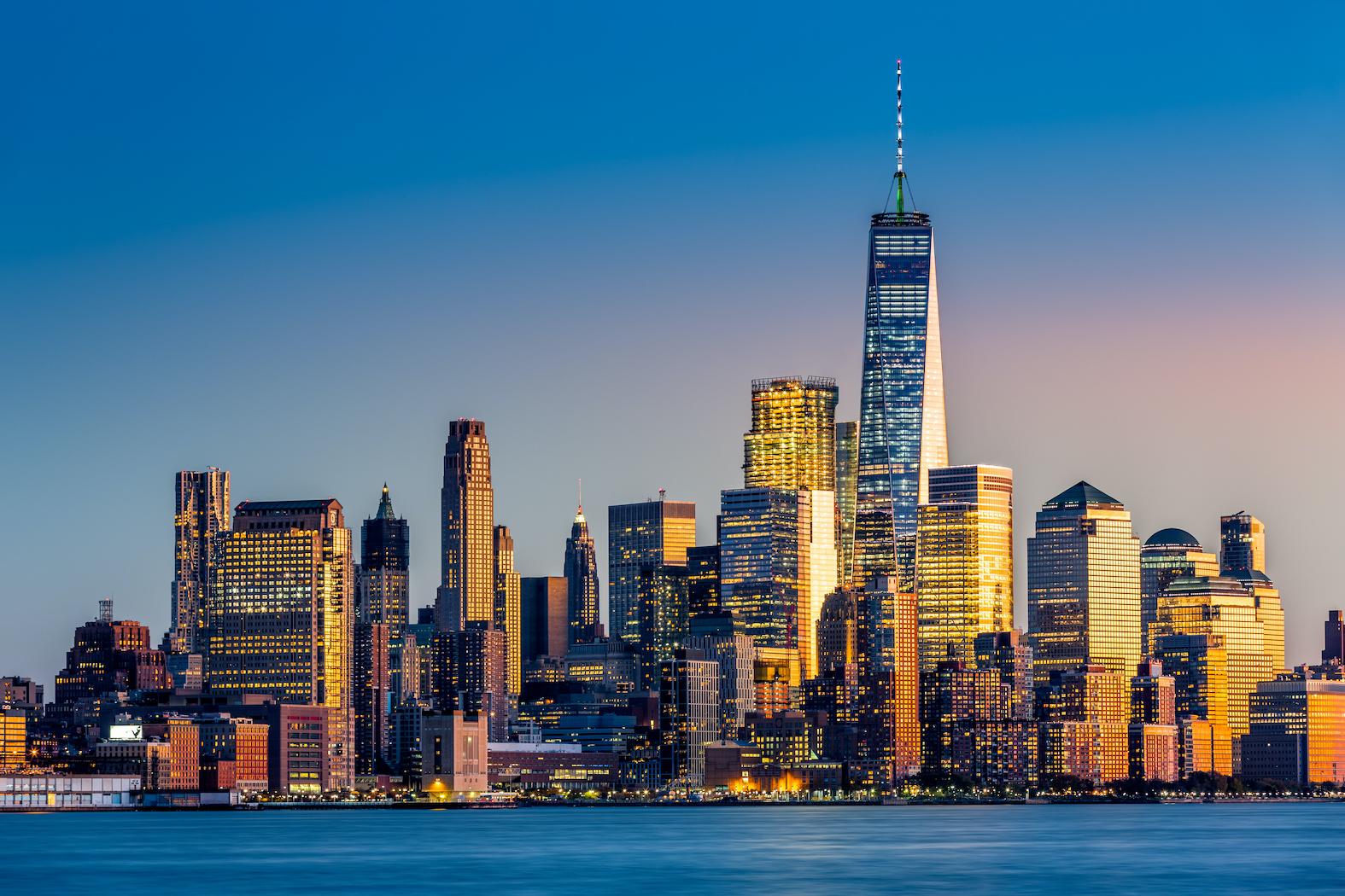 Manhattan Power 50
