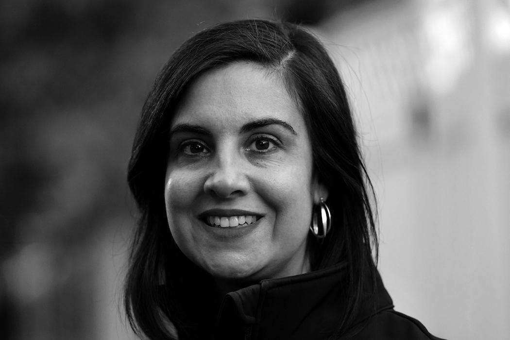 Congresswoman-elect Nicole Malliotakis