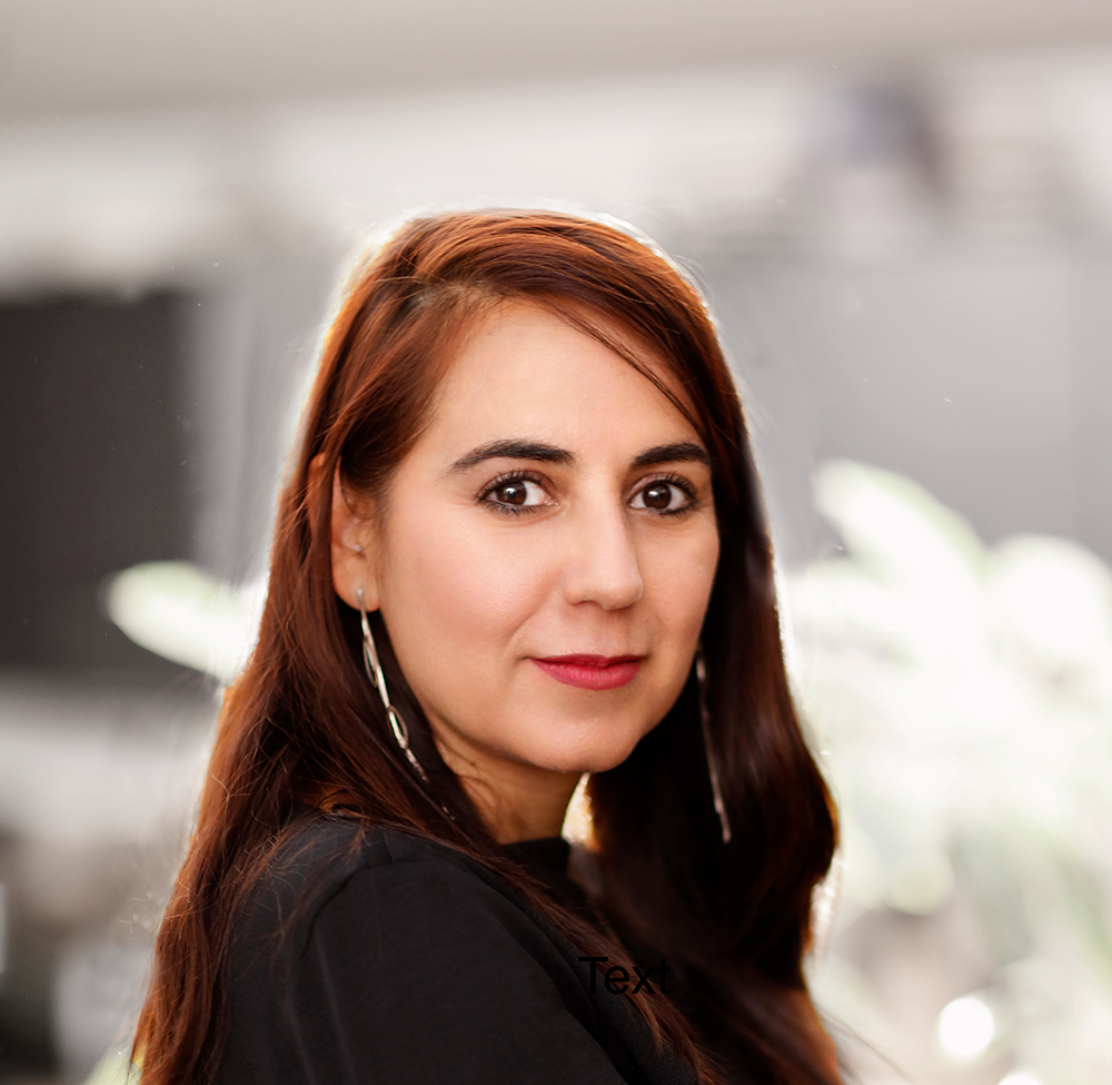 Maritza Silva-Farrell, Executive Director ALIGN