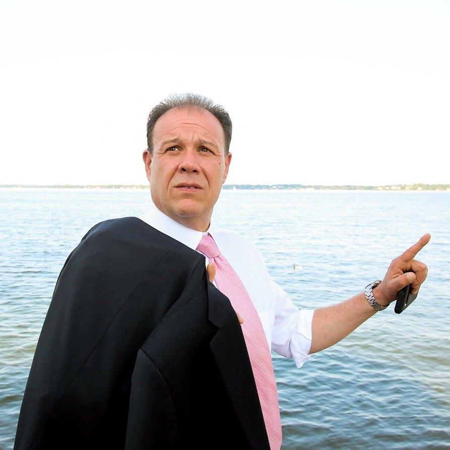 Council Member Mark Gjonaj
