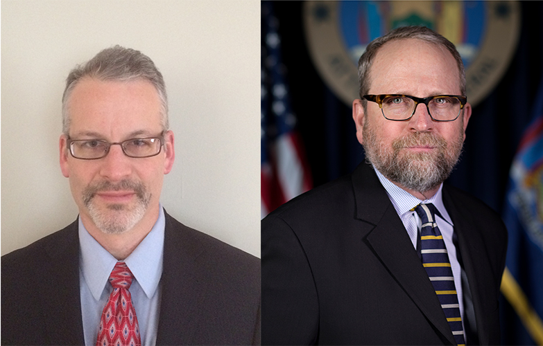 Michael J. Myers & Lemuel Srolovic, Senior Counsel for Air Pollution and Climate Change Litigation; Bureau Chief, Environmental Protection Bureau State Attorney General Letitia James' Office