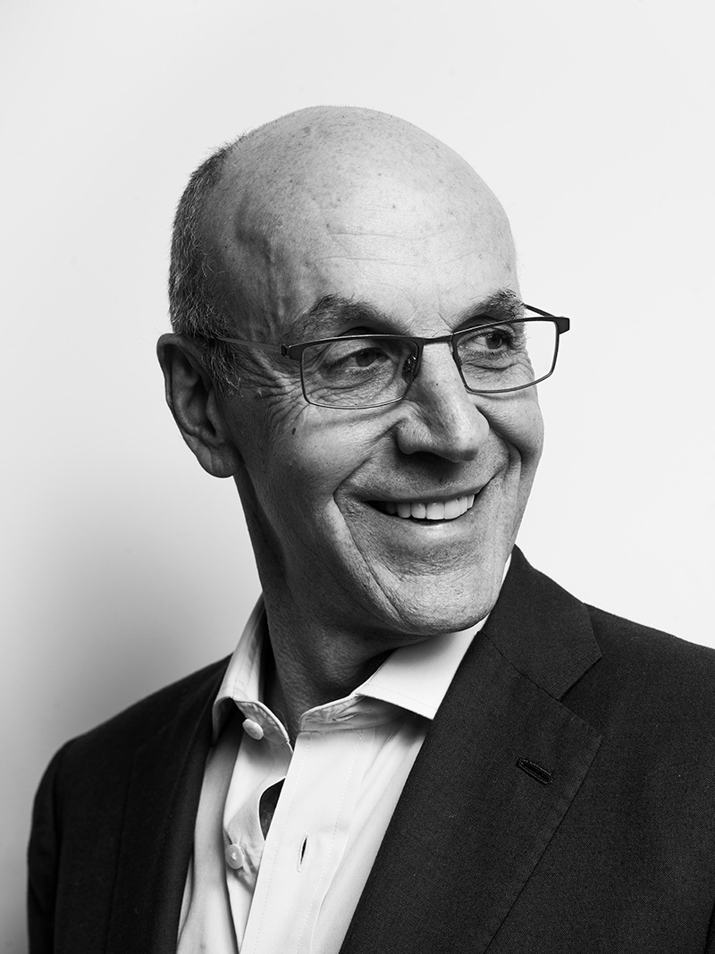 Michael Zetlin