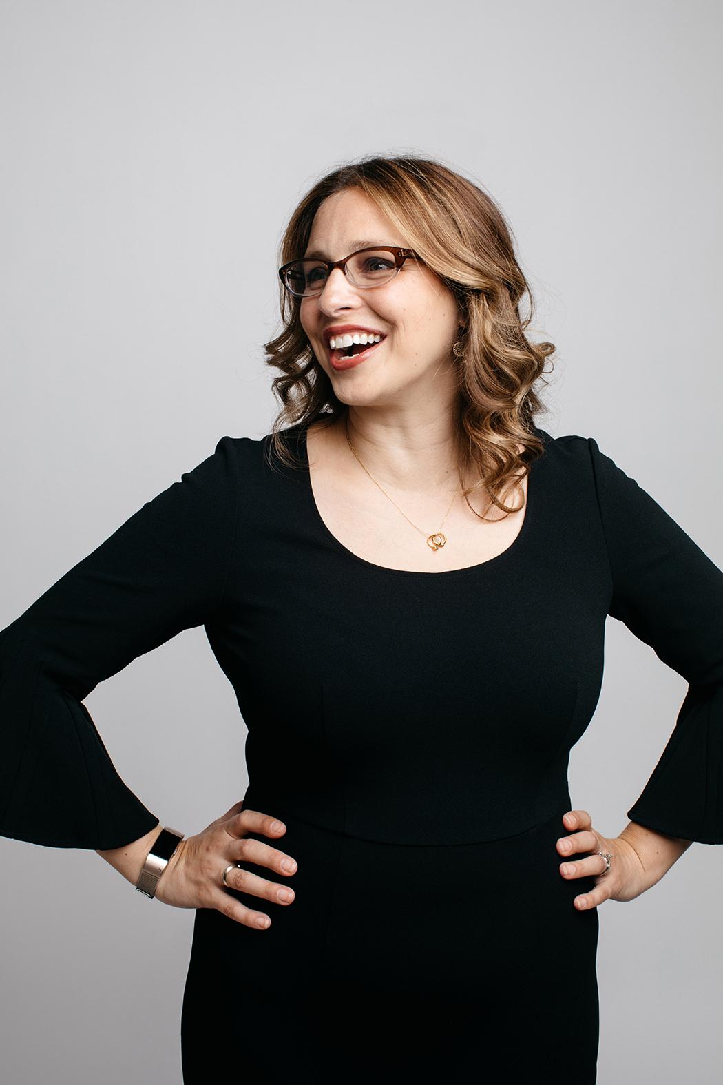 Michelle Stern