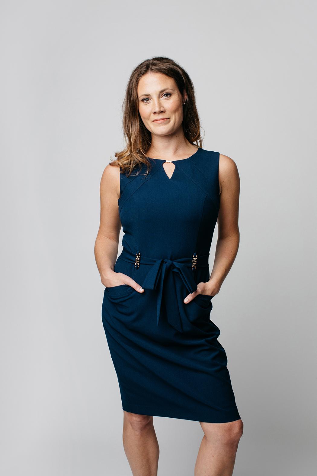 Nora Boyle