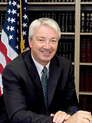 State Sen. Phil Boyle