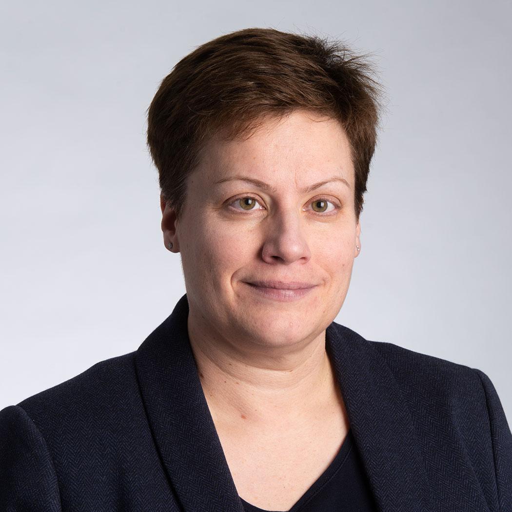 Renee Campion, New York City labor relations commissioner.