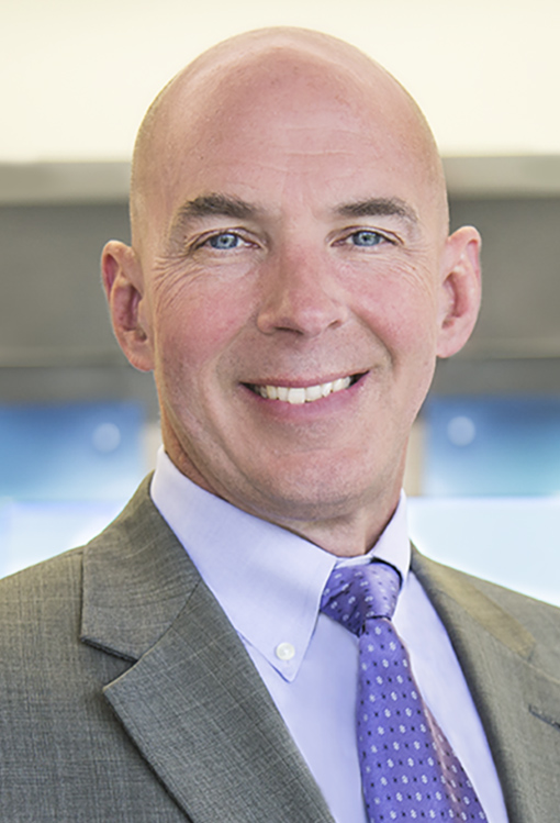 Richard Dewey, President and CEO, New York Independent System Operator