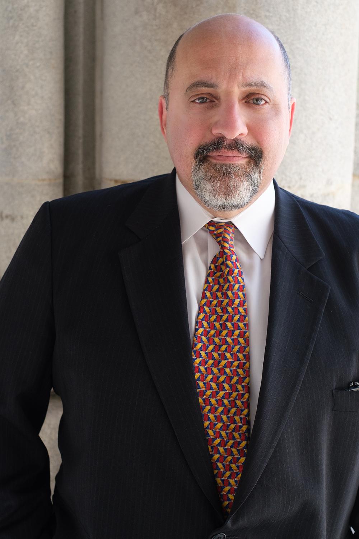 Richard Berkley, Executive, Director Public Utility Law Project