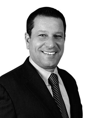 Rick Ostroff