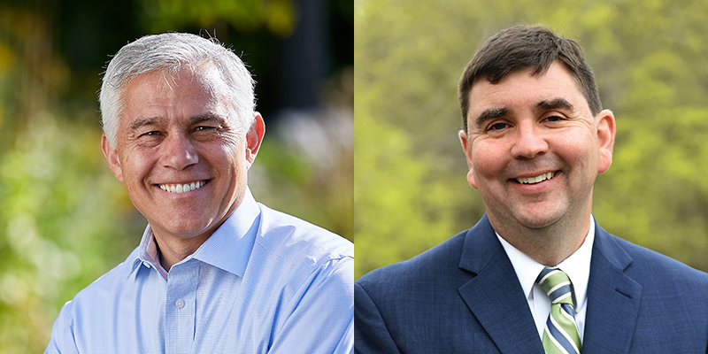 Robert Antonacci vs. John Mannion