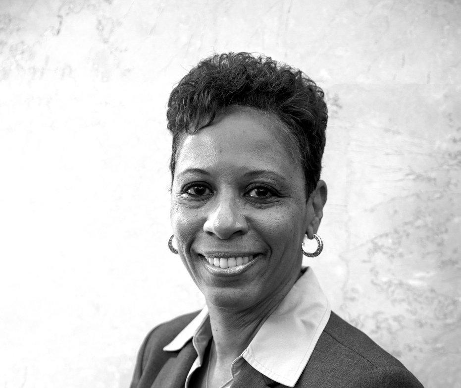 Adrienne Adams
