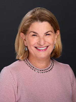 Sally Susman