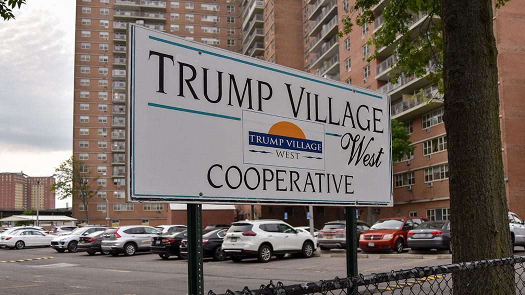 trump village