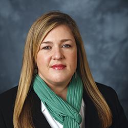 Deborah Van Amerongen